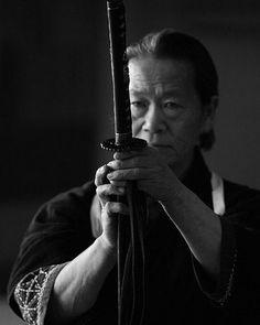 Iaido #iaidō #iaido #iaidoka
