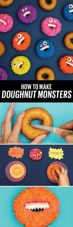 The perfect spooky treat for your kid's Halloween party!