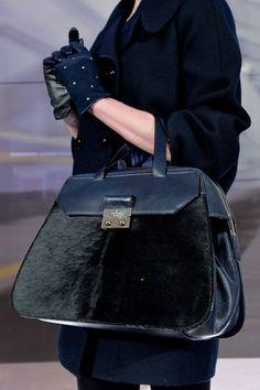 Kate Spade Fall 2014 - Details love it!