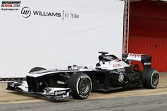F1 Wiliams