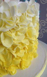 МК-ы по Украшению боковых сторон торта How_to_decorate_cake borders - Мастер-классы по украшению тортов Cake Decorating Tutorials (How To's) Tortas Paso a Paso