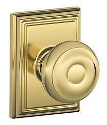 love a cool door handle