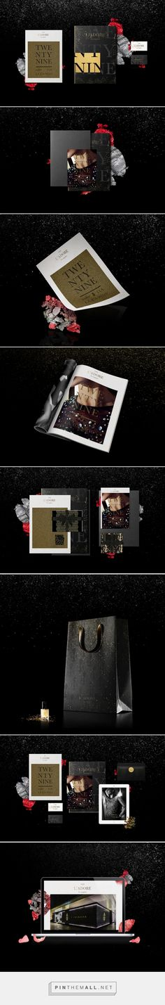 L'C Boutique Branding by Linda Madco | Fivestar Branding Agency – Design and Branding Agency & Curated Inspiration Gallery