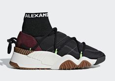adidas Alexander Wang AW Fall 2018 Collection Release Date Running Sneakers 112da1ded