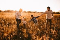 THE RANDALL'S | FAMILY
