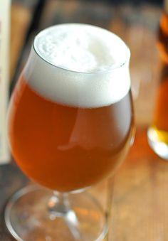 Belgian Bombshell, Specialty Ale