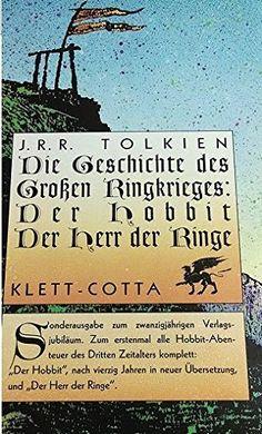 Die Geschichte des Großen Ringkrieges, 7 Bände: Der Hobbit / Der Ring wandert / Der Ring geht nach Süden / Isengarts Verrat / Der Ring geht nach Osten / Der Ringkrieg / Das Ende des Dritten Zeitalters von J. R. R. Tolkien http://www.amazon.de/dp/3608933204/ref=cm_sw_r_pi_dp_MfDdvb0KT4Z0W