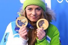 Tina Maze se toma un año sabático, ¿volverá a la alta competición? | Lugares de Nieve