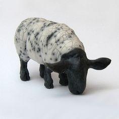 Christine CUMMINGS - Small Sheep