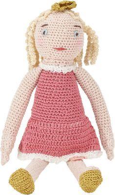 Maileg Crocheted Princess Doll at Barneys New York