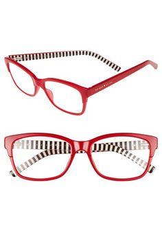 3030313237c Main Image - kate spade new york tenil reading glasses