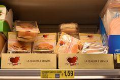 Il meglio che si compra da Eurospin in 10 prodotti gourmet