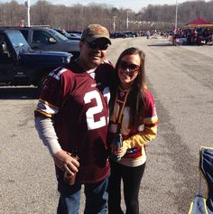 Daddy and Daughter Skins Game Tailgate!