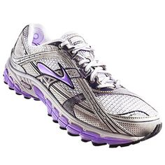 Sneakers.. very important,has to have good arch support and very light. I can run for miles this way...