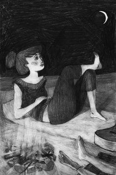 Artist of the Day: Kalina Muhova