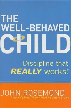 The Well-Behaved Child: Discipline that Really Works! by John Rosemond,http://smile.amazon.com/dp/0785229043/ref=cm_sw_r_pi_dp_vkSstb1BCERR6M1X