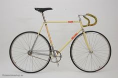 retro italian road bike - Google keresés