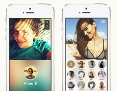 Tap that app: Mobli launches its one-tap photomessenger (July 2014)