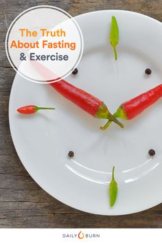 Intermittent Fasting: Should You Exercise on Empty?