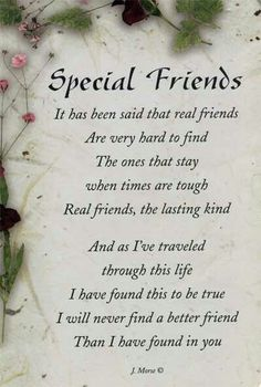 Special Friendship Quotesspecial friendship bond quotes, special friendship day quotes, special friendship quotes, special friendship quotes and sayings… Birthday Wishes For Him, Birthday Quotes For Best Friend, Birthday Wishes Quotes, Birthday Poems, Birthday Verses For Cards, Bff Birthday, Free Birthday, Happy Birthday Messages, Quotes Distance Friendship