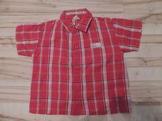 Hemd knitterlook Gr.98 cool!