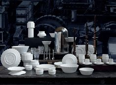 Diesel Living collaboration with Seletti: Machine Collection