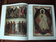 New book on our site: Masterpieces of Russian icons: http://www.versta-k.ru/en/catalog/8/1363/