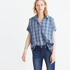 New Arrivals : Women's Dresses, Skirts, Shirts & Tops   Madewell.com