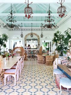 Playa Grande Beach Club, Cabrera, Dominican Republic | WedLuxe Magazine…