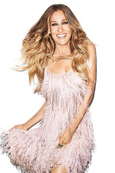 The A-List: Sarah Jessica Parker's Favorite Things