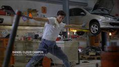 Cillit Bang - The Mechanic - Making of