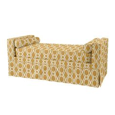 New Canaan Daybed - lots of different fabric options, love for great room
