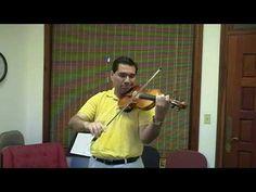 Suzuki Violin - Good King Wenceslas