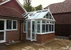 Image result for small conservatories