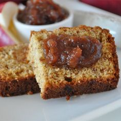 """All-Day Apple ButterI """"This is a WONDERFUL recipe and is SO easy! The smell alone is worth making it for; it is very reminiscent of autumn."""""""