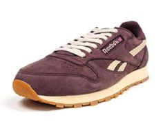 Reebok CLASSIC LEATHER VINTAGE 「LIMITED EDITION」
