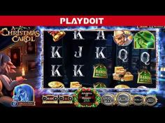 Come and play slots with Playdoit, has for you the best gaming experience, live, feel and win with