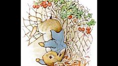 The Tale of Peter Rabbit by Beatrix Potter - YouTube