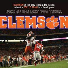 #Clemson #2012 #TIGERNATION