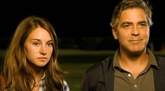 2011 - The Descendants - Shailene Woodley, George Clooney Funny Family Movies, Family Humor, The Descendants Movie, Matt King, Dysfunctional Relationships, Oscar Wins, Be With You Movie, Shailene Woodley, Important People