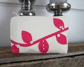 On Fire for Handmade - purrrrfect in pink by Karma Kitty on Etsy
