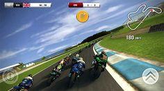 SBK16 Official Mobile Game: SBK16 est disponible sur iOS, Android et Windows Phone - Digital Tales,…