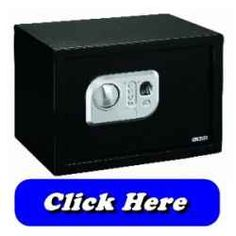 Stack On Biometric Gun Safe - See why the Stack On Biometric Gun Safe is a top seller.