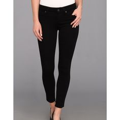 Paige verdugo crop pants Simple casual classic, you seriously cannot go wrong with these pants. Has a combo of rayon and cotton to give it the fitted comfort your body deserves to feel. Size 26 no flaws Paige Jeans Pants Ankle & Cropped