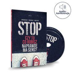 Stop_audio Drink Sleeves, Audio
