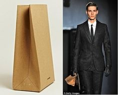 Food Bags Jil Sander's Work Sold for $ 2.7 Million_ecasirip    http://ecasirip.com/food-bags-jil-sanders-work-sold-for-2-7-million