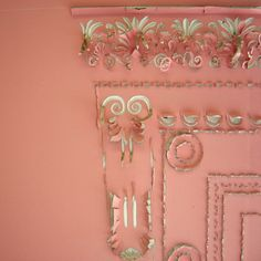 Artist Tomás Rivas creates scenes of Classical architectural details using modern material plasterboard - we take a closer look