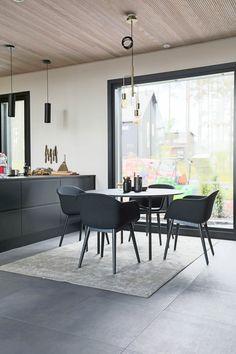 Asuntomessut 2017: Kannustalo Harmaja Saimaa