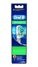 Oral B Ανταλλακτικά Dual Clean
