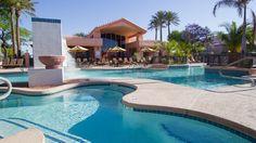 Scottsdale Villa Mirage Resort-Memorial Day Week 2012